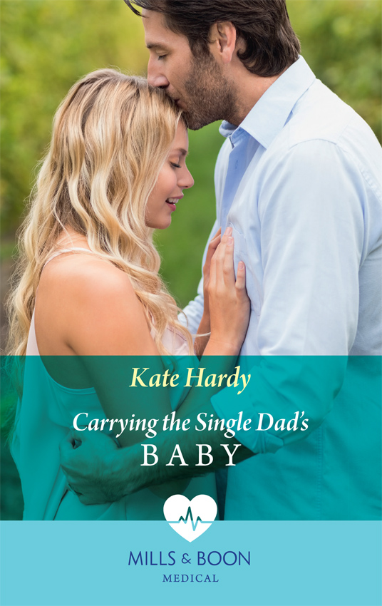 лучшая цена Kate Hardy Carrying The Single Dad's Baby