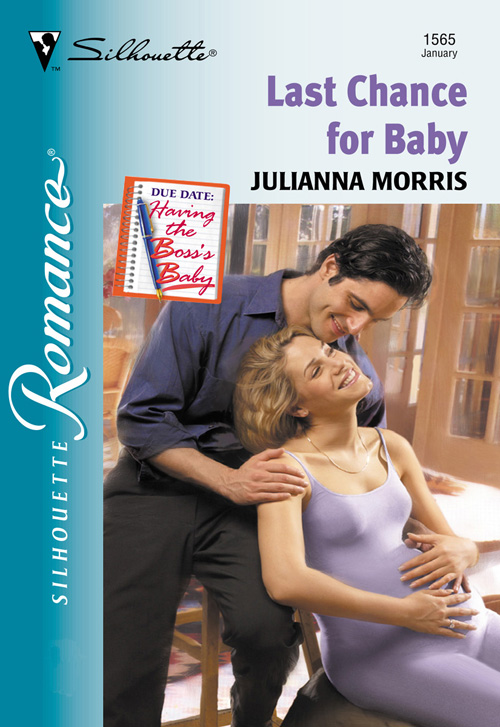 Julianna Morris Last Chance For Baby цены
