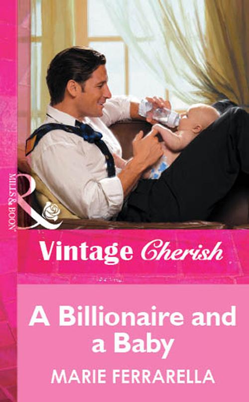 Marie Ferrarella A Billionaire and a Baby john adair john adair s 100 greatest ideas for being a brilliant manager