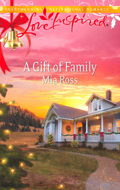 Mia Ross A Gift of Family mia ross a place for family