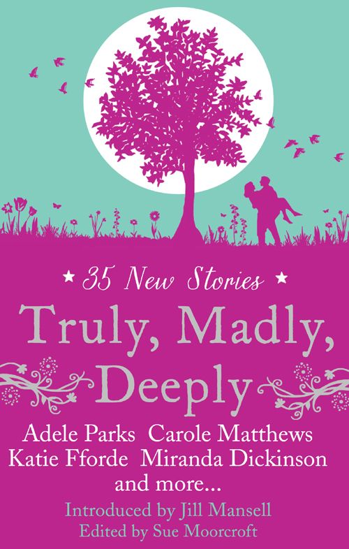 Romantic Association Novelist's Truly, Madly, Deeply
