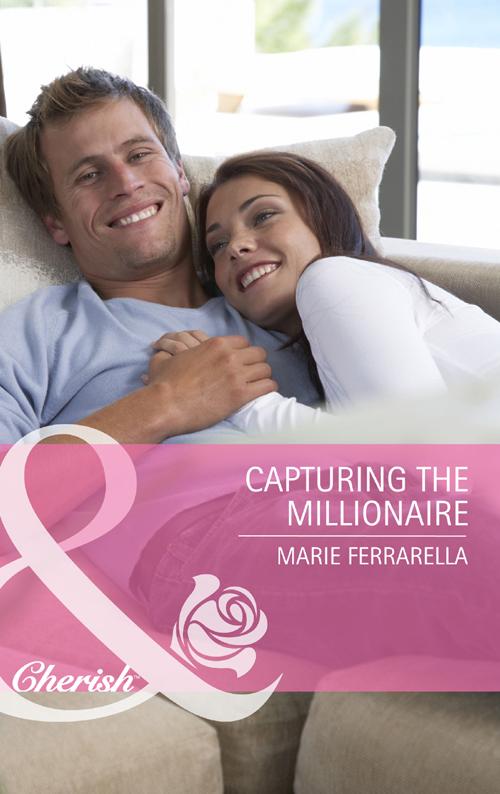Marie Ferrarella Capturing The Millionaire kayla свитер