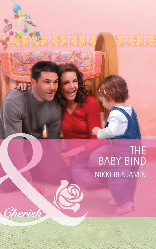 Nikki Benjamin The Baby Bind