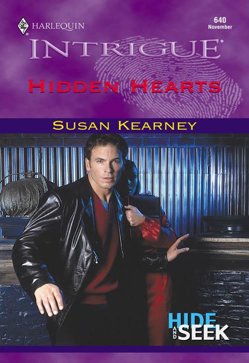 Susan Kearney Hidden Hearts