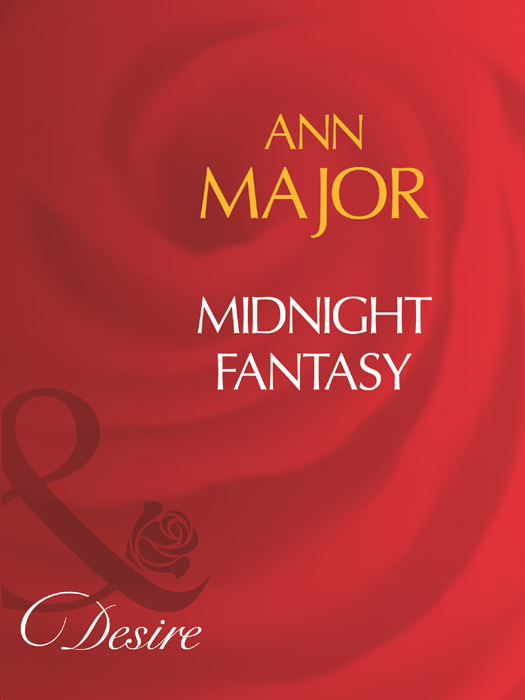 Ann Major Midnight Fantasy crave