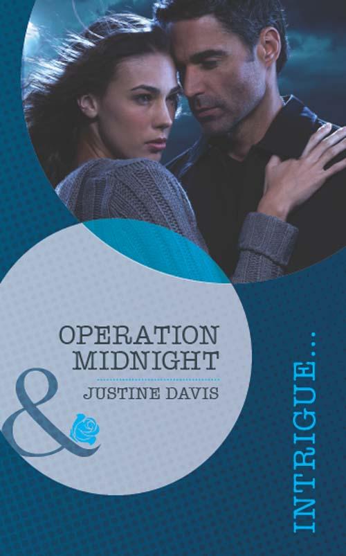 лучшая цена Justine Davis Operation Midnight