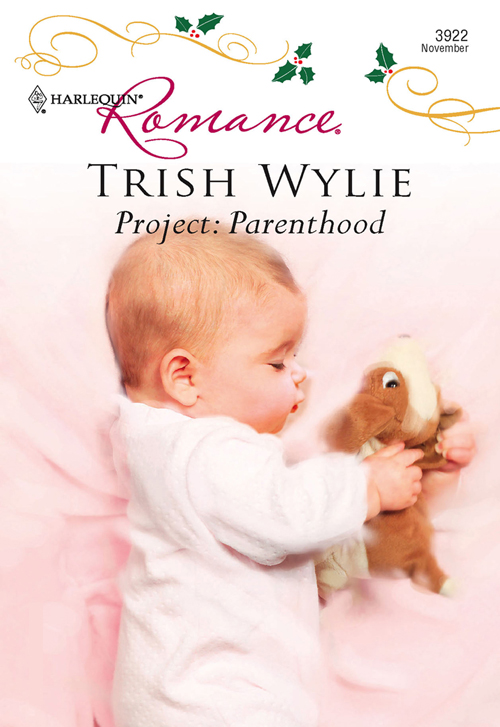 Trish Wylie Project: Parenthood trish wylie the bridal bet