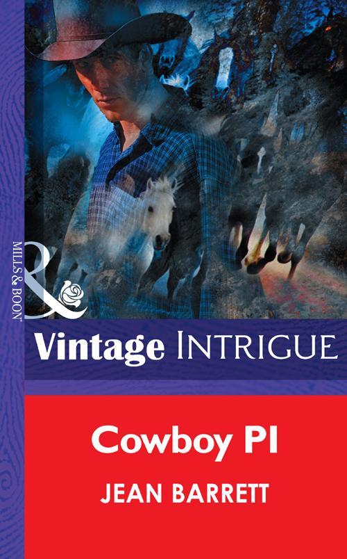 Jean Barrett Cowboy Pi ali olson her sexy vegas cowboy
