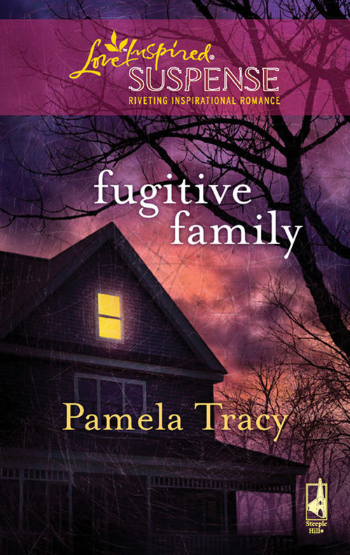 Pamela Tracy Fugitive Family