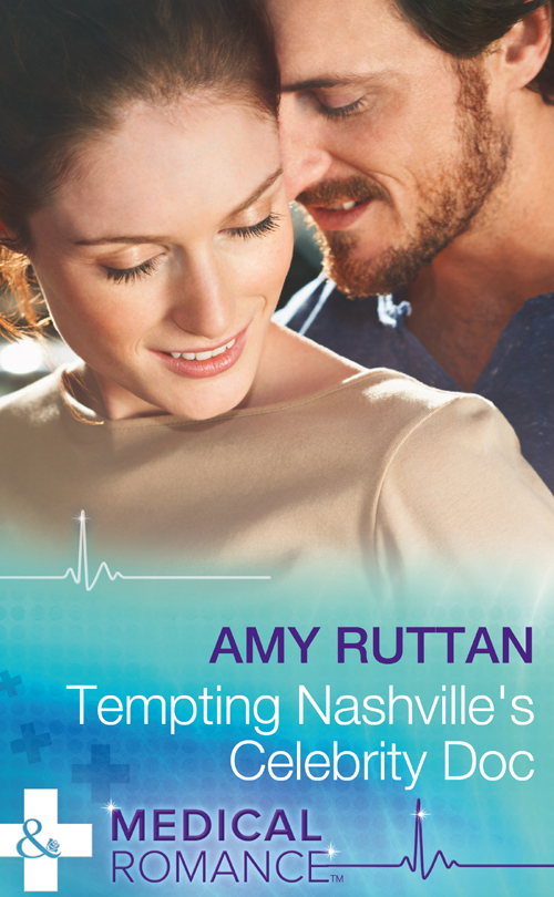 Amy Ruttan Tempting Nashville's Celebrity Doc