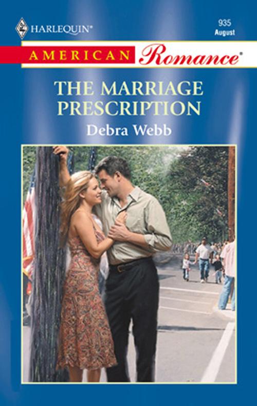 Debra Webb The Marriage Prescription beth ann ziarnik her deadly inheritance