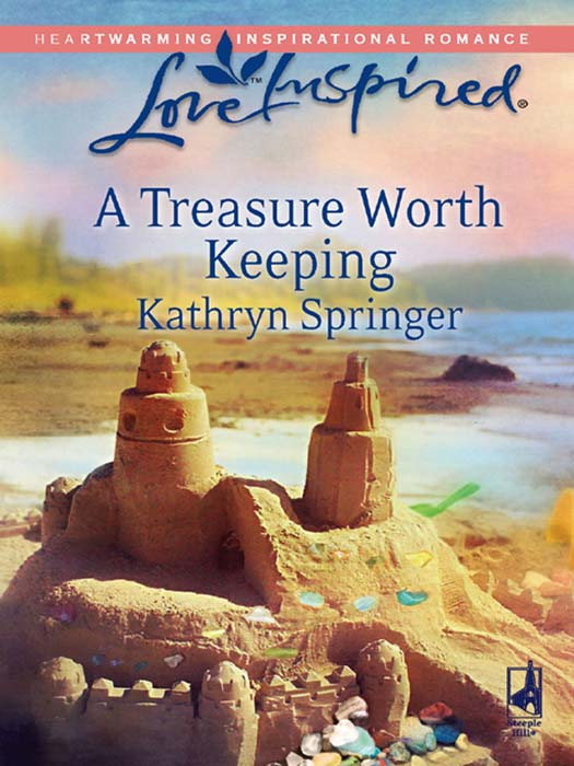 Kathryn Springer A Treasure Worth Keeping
