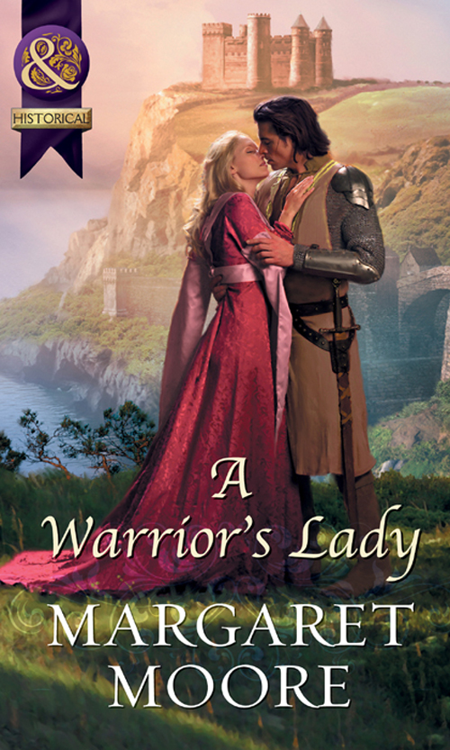 Margaret Moore A Warrior's Lady anne ashley a lady of rare quality