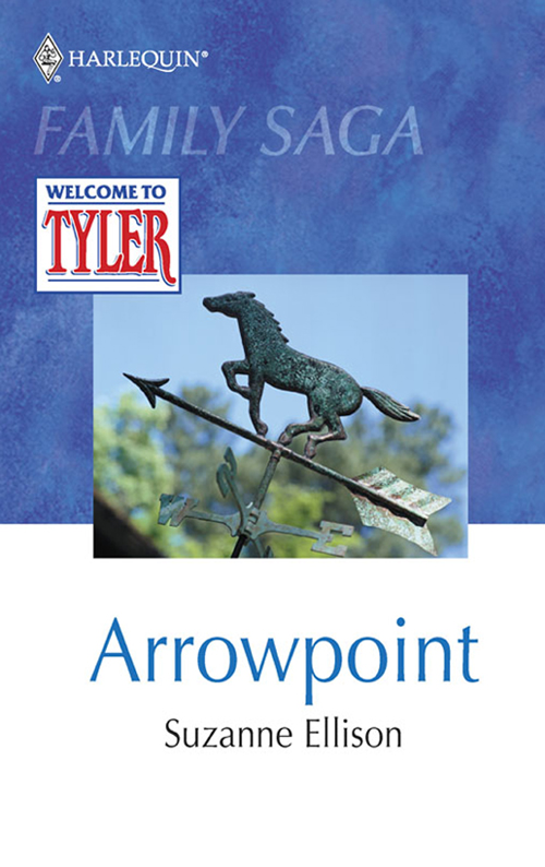 Arrowpoint/