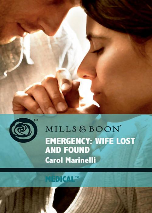 CAROL MARINELLI Emergency: Wife Lost and Found