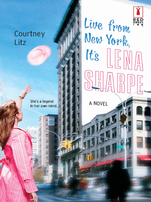 Courtney Litz Live From New York, It's Lena Sharpe rebecca harding davis life in the iron mills or the korl woman
