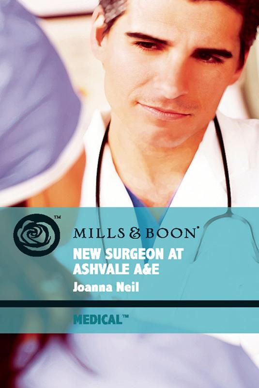 Joanna Neil New Surgeon at Ashvale A&E joanna neil new surgeon at ashvale a