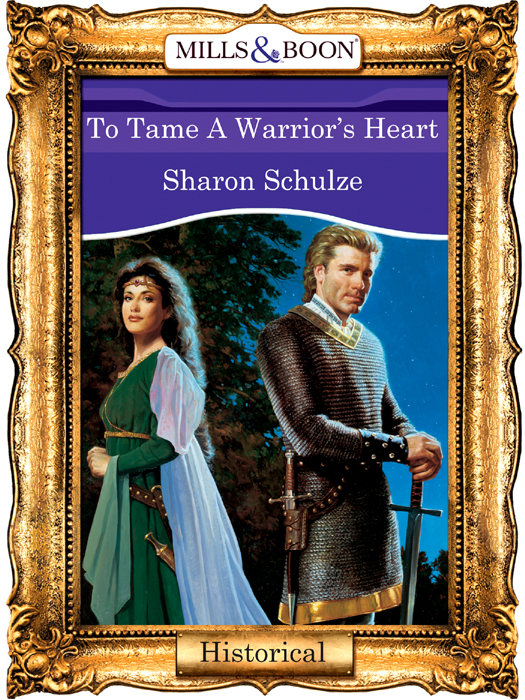 лучшая цена Sharon Schulze To Tame A Warrior's Heart