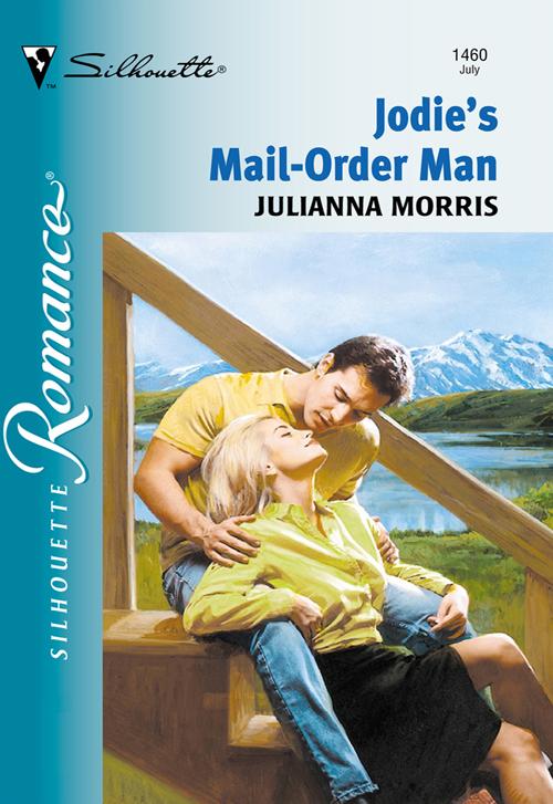 Julianna Morris Jodi's Mail-order Man donovan wylie