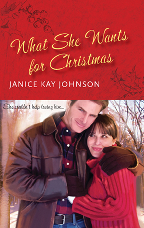 Janice Johnson Kay What She Wants for Christmas janice johnson kay someone like her