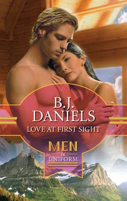 B.J. Daniels Love at First Sight leigh percival jack the giant killer