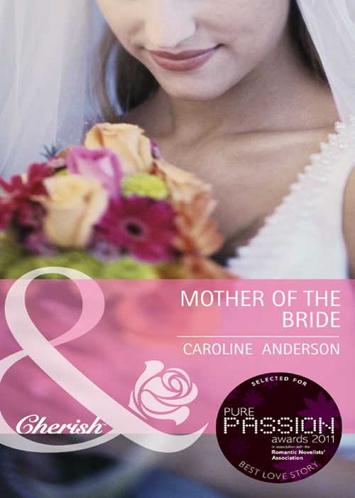 Caroline Anderson Mother of the Bride caroline anderson a funny thing happened