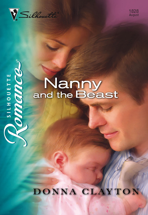 Donna Clayton Nanny and the Beast donna clayton nanny and the beast