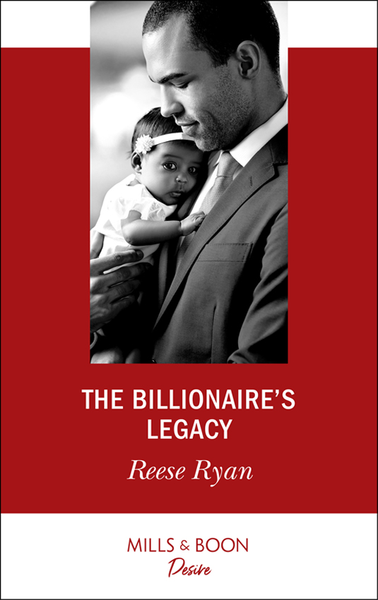 Reese Ryan The Billionaire's Legacy софокл the oedipus legacy
