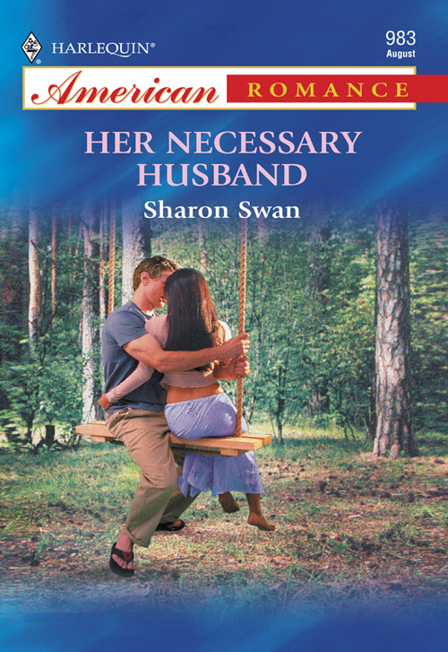 Sharon Swan Her Necessary Husband kathryn ross bride for a year