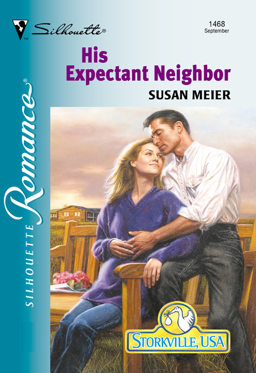 SUSAN MEIER His Expectant Neighbor susan meier snowbound baby