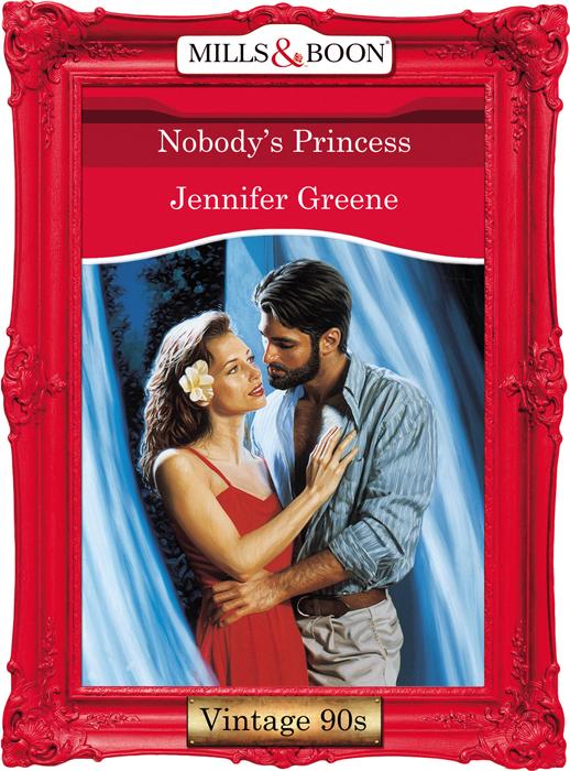 Jennifer Greene Nobody's Princess jennifer greene prince charming s child