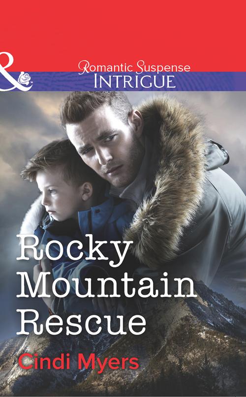 Cindi Myers Rocky Mountain Rescue cindi myers rocky mountain revenge