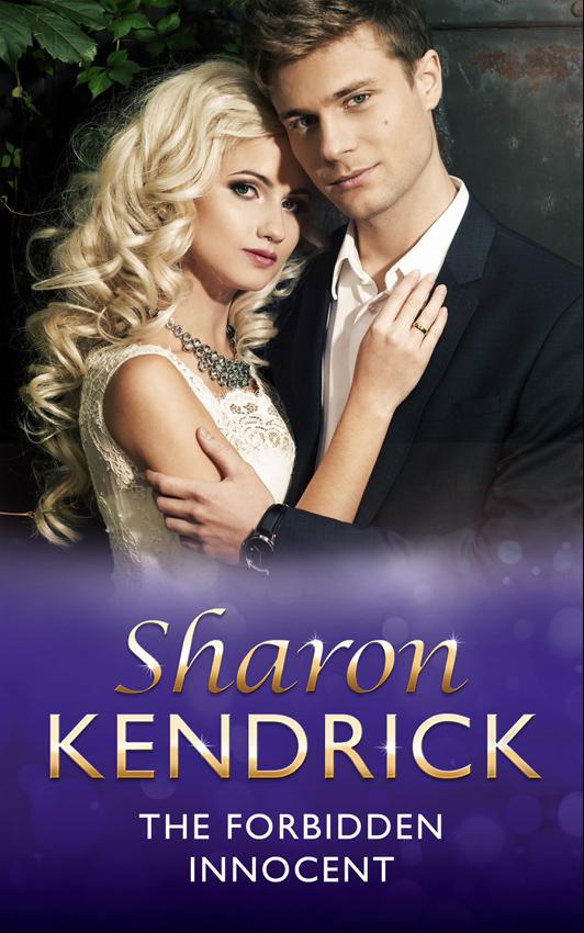 Sharon Kendrick The Forbidden Innocent
