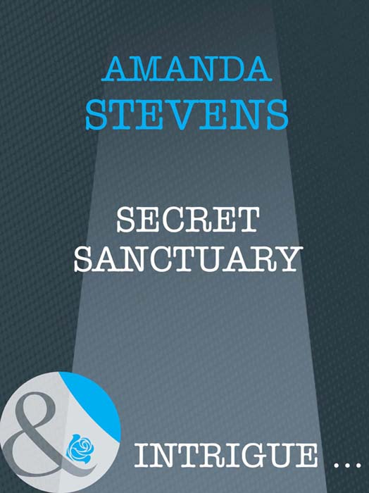 Amanda Stevens Secret Sanctuary jill nelson elizabeth evidence of murder