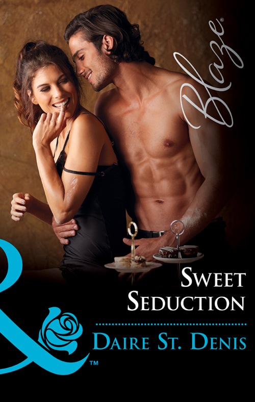Daire Denis St. Sweet Seduction daisy and the trouble with christmas