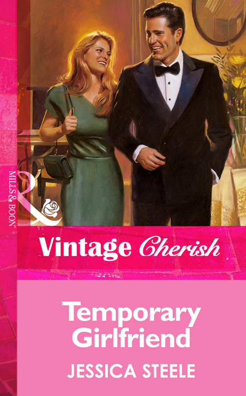 Jessica Steele Temporary Girlfriend цена и фото