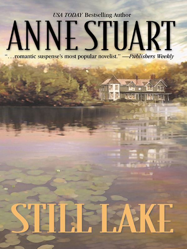 Anne Stuart Still Lake sophie and the sibyl