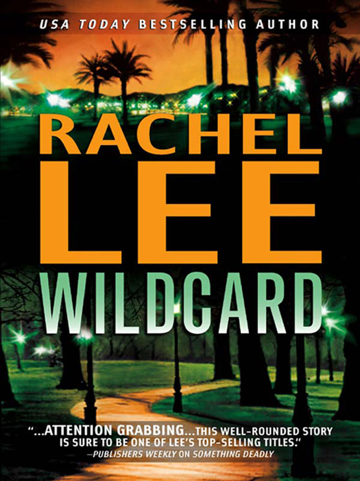 цены на Rachel Lee Wildcard  в интернет-магазинах