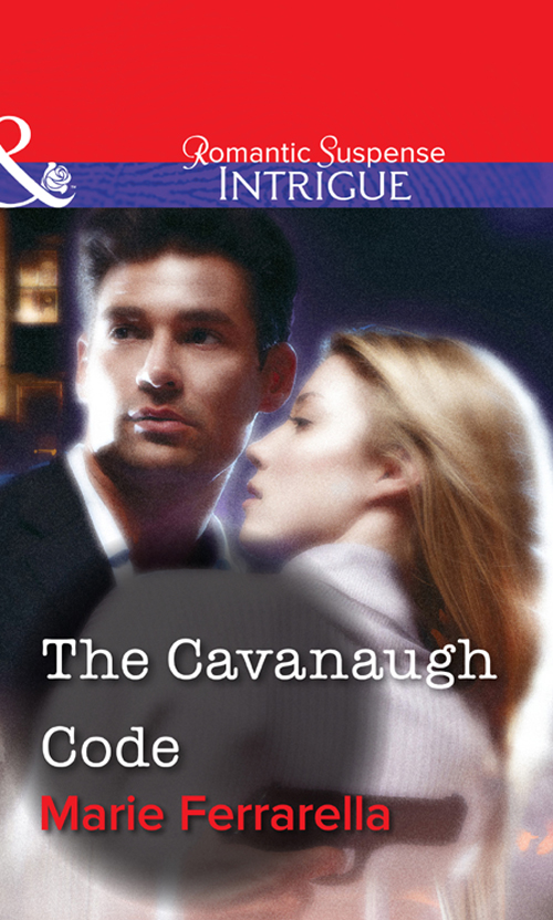 Marie Ferrarella The Cavanaugh Code marie ferrarella cavanaugh judgement