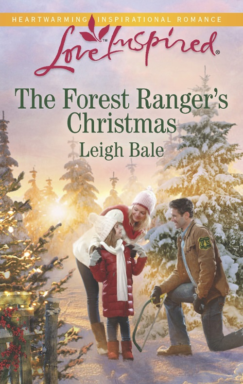 Leigh Bale The Forest Ranger's Christmas leigh bale the forest ranger s promise