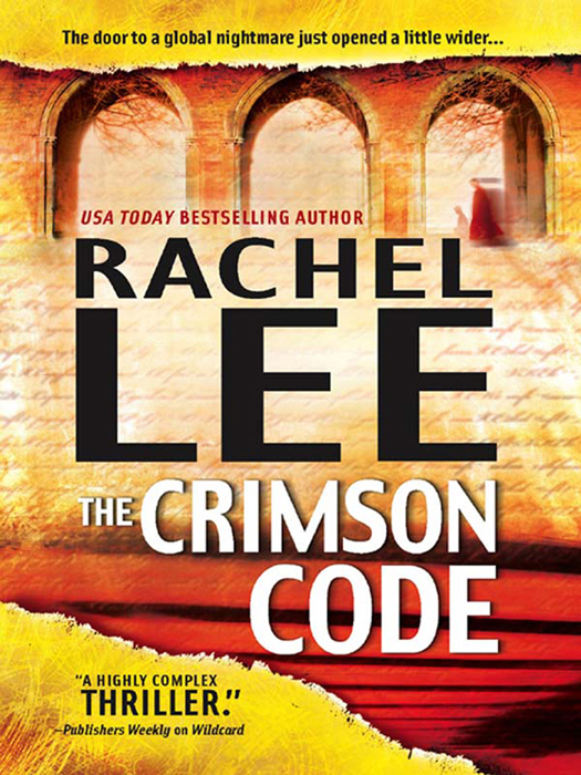 цены на Rachel Lee The Crimson Code  в интернет-магазинах
