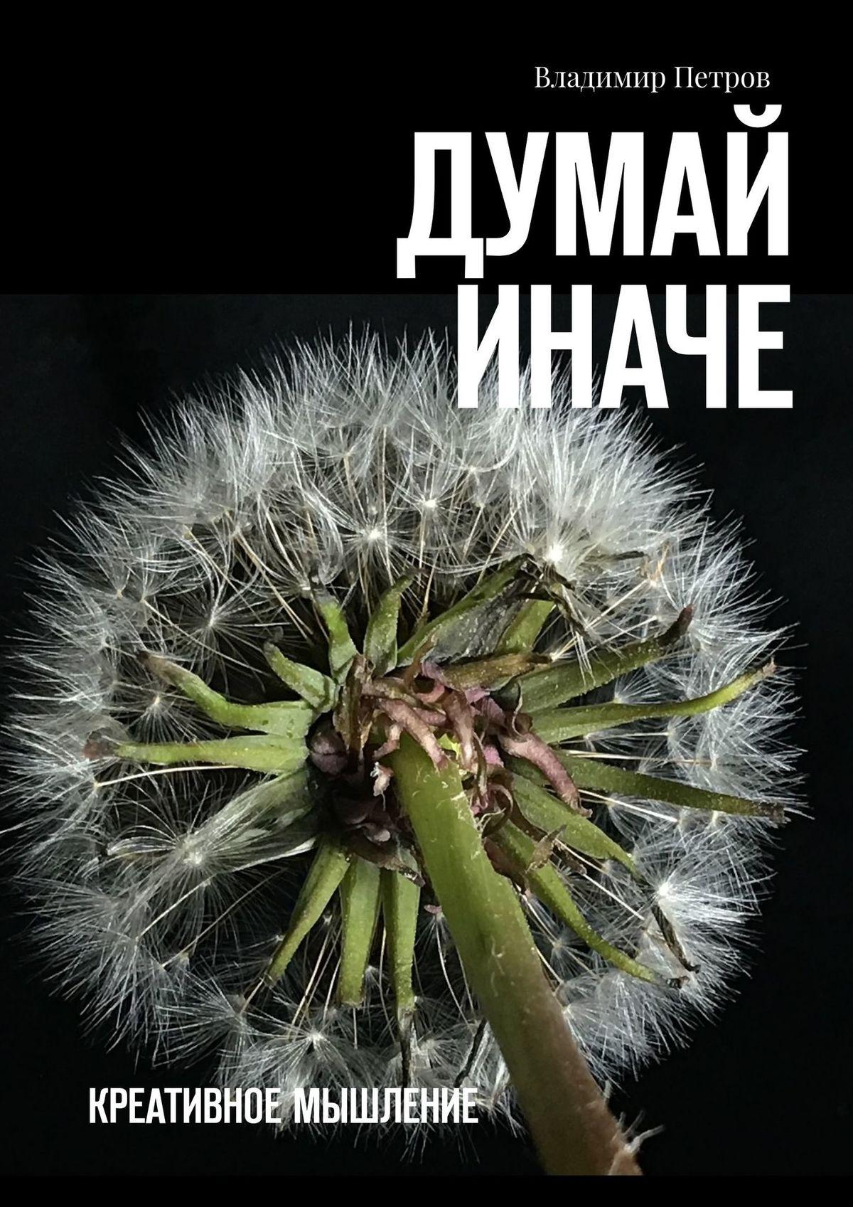 Владимир Петров Думай иначе. Креативное мышление