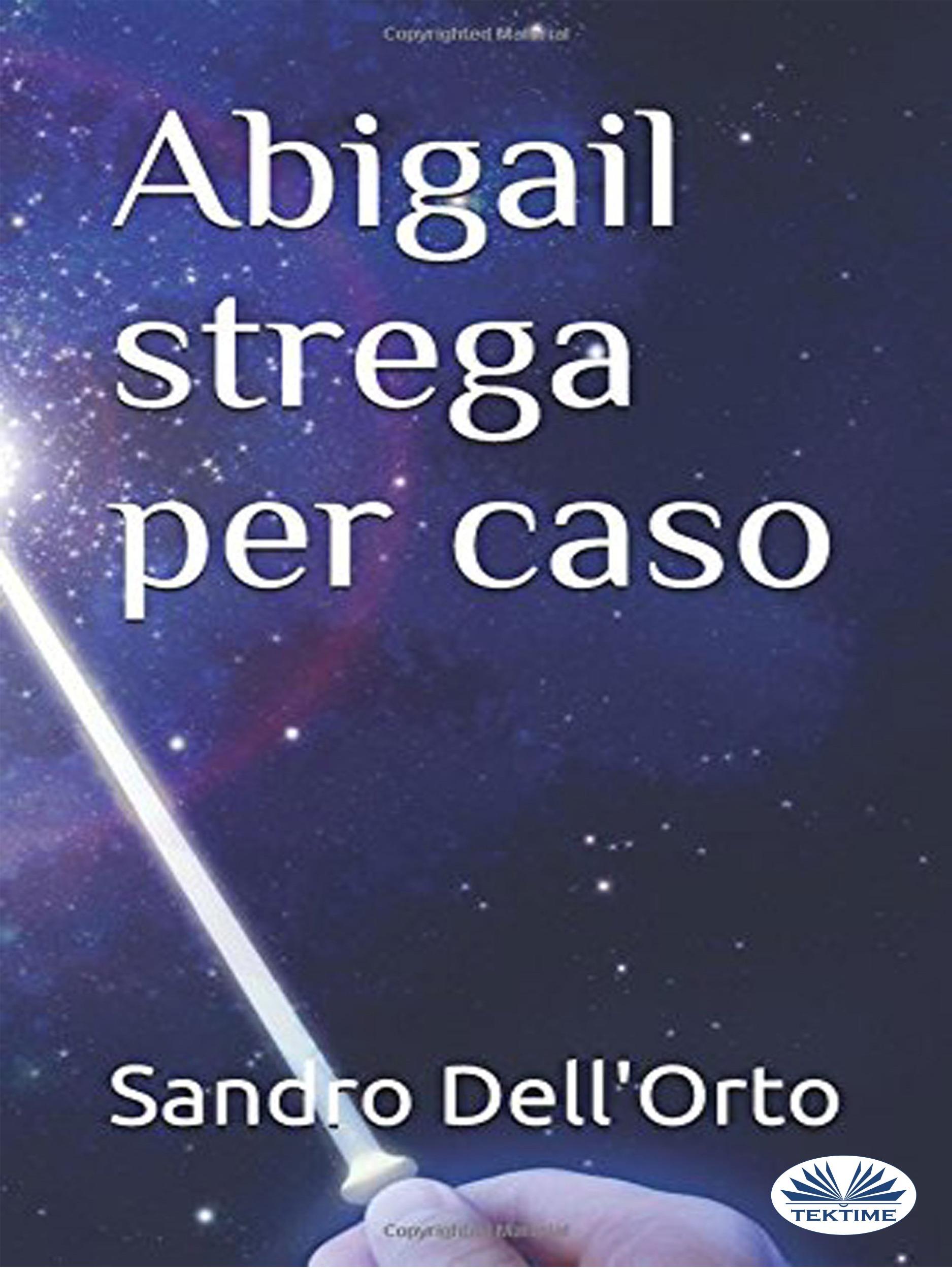 Sandro Dell'Orto Abigail Strega Per Caso lacywear s 37 che