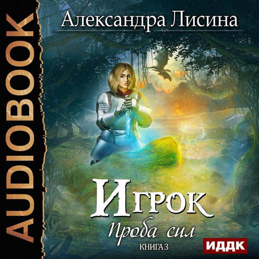 Александра Лисина Проба сил александра лисина сказочный переполох