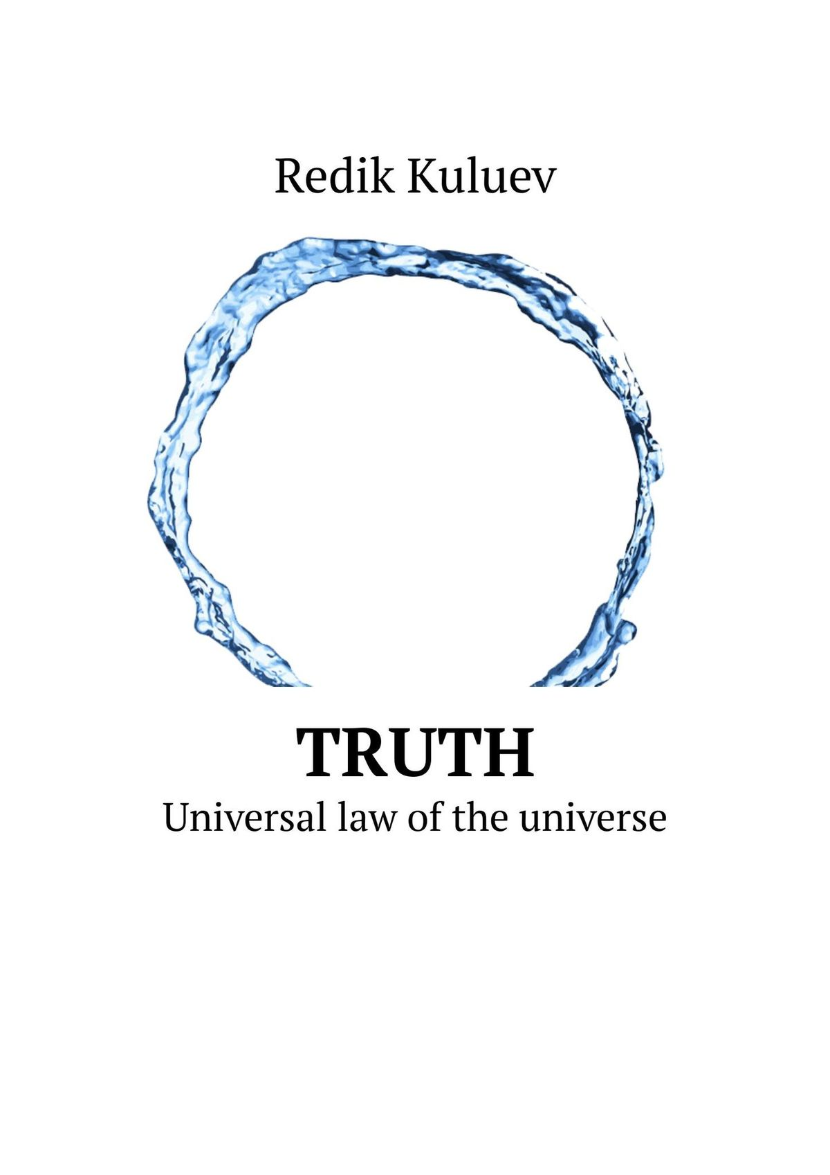 Svede Norveg Truth. Universal law of the universe philosophical foundations of constitutional law