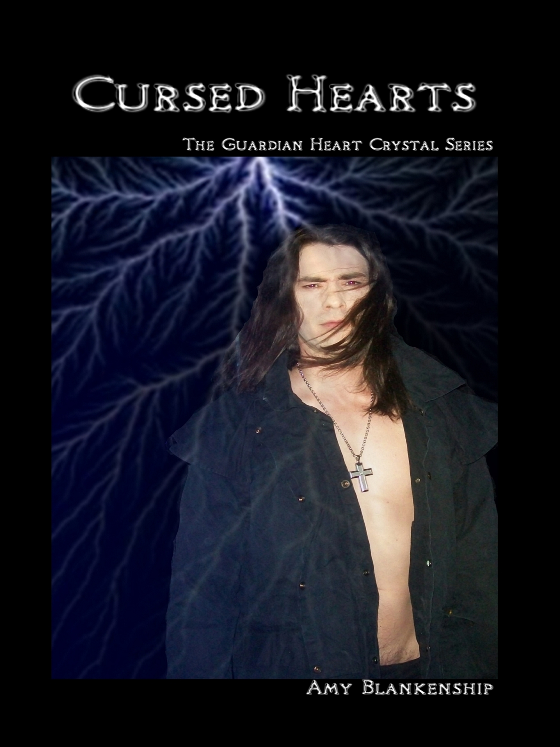 Amy Blankenship Cursed Hearts star cursed