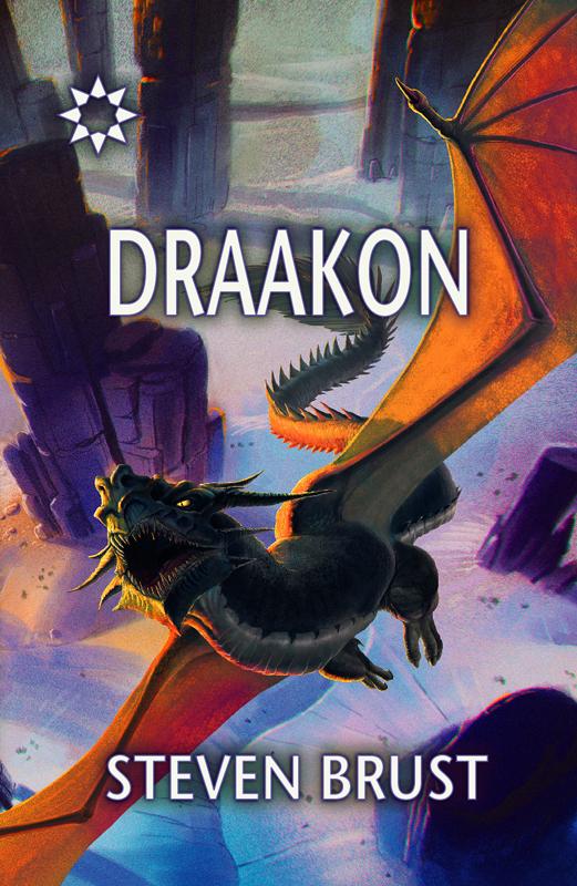 Steven Brust Draakon. Vlad Taltose seiklused jakob pärn oma tuba oma luba