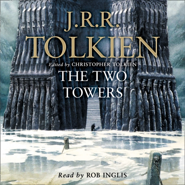 Фото - J. R. R. Tolkien Two Towers (The Lord of the Rings, Book 2) tolkien j r r the fellowship of the ring