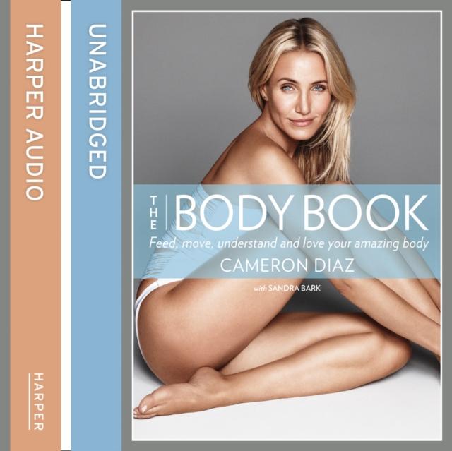 цена Cameron Diaz Body Book онлайн в 2017 году