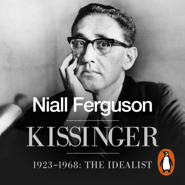 Niall Ferguson Kissinger craig ferguson coquitlam